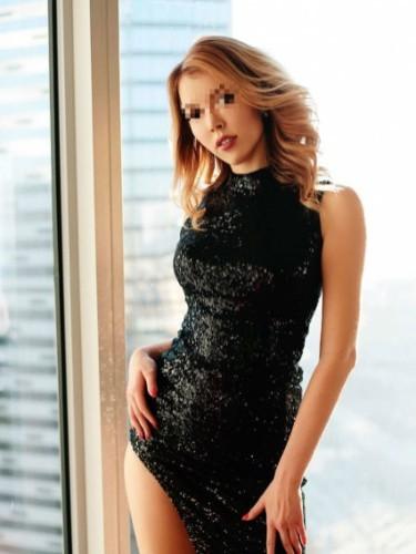 Jessika escort in Istanbul - Photo: 3