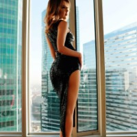 Adaline - Escort Agencies in Kemer - Jessika