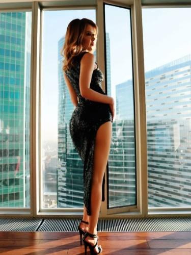 Jessika escort in Istanbul - Photo: 1