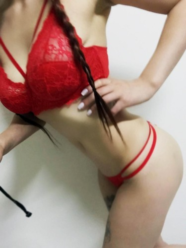 Sex ad by escort Ayris (21) in Eskisehir - Photo: 3