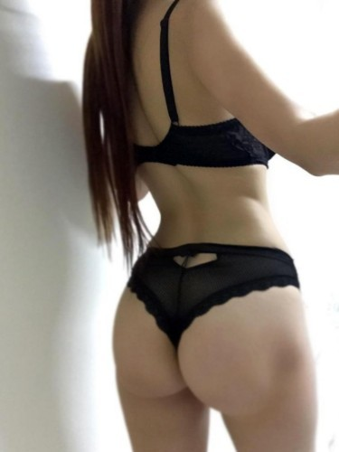 Sex ad by escort Ayris (21) in Eskisehir - Photo: 1
