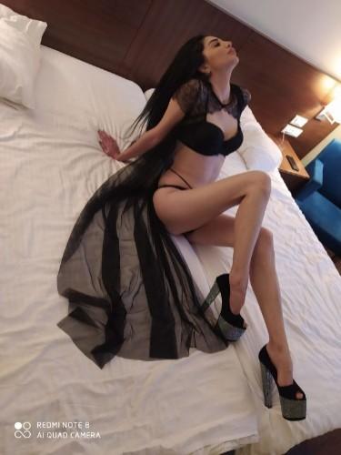 Sex ad by escort Iren (24) in Istanbul - Photo: 3