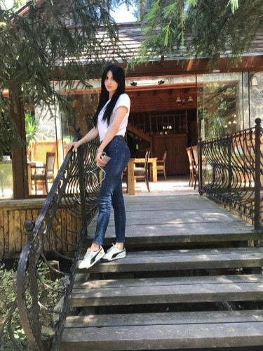 Iren escort in Istanbul - Photo: 7