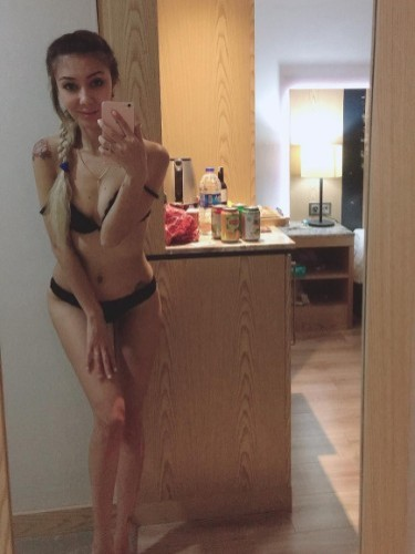 Sex ad by kinky escort Ayza (19) in Istanbul - Photo: 7