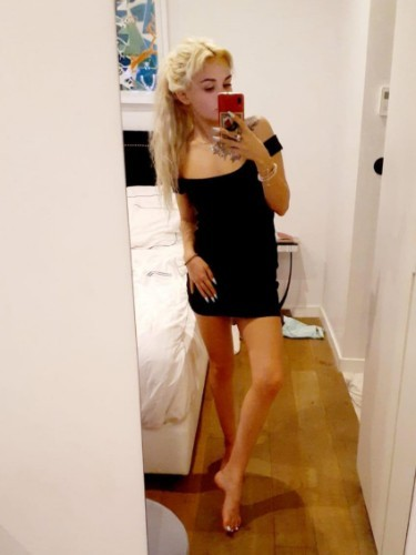 Sex ad by kinky escort Kety (20) in Istanbul - Photo: 7