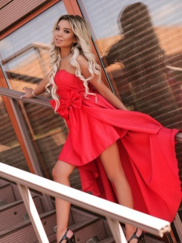 Angel escort in Istanbul - Photo: 3