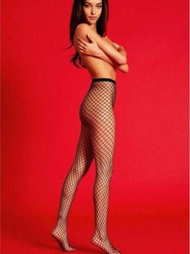 Sex ad by escort Trisha (21) in Istanbul - Photo: 1