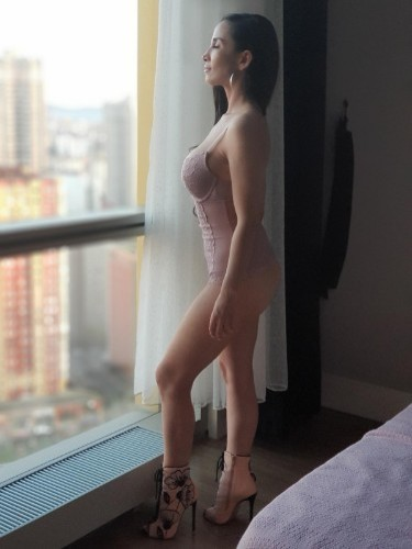 Sex ad by escort AlmiraVip (29) in Istanbul - Photo: 1