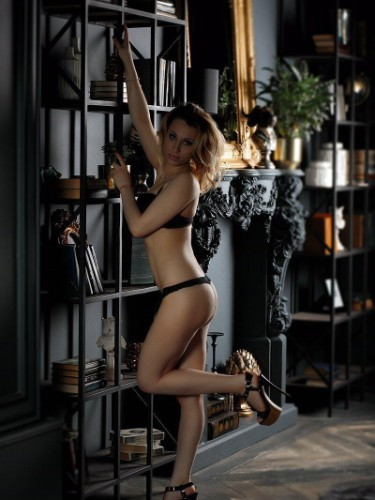 Roxy escort in Istanbul - Photo: 1