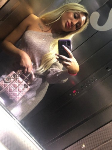 Sex ad by kinky escort Mishel (22) in Istanbul - Photo: 7