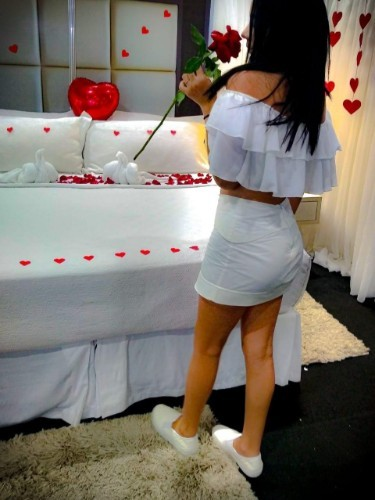 Sex ad by kinky escort Eliz (25) in Ankara - Photo: 4
