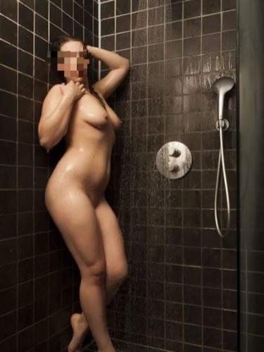 Amber nu bij privehuis Carpe Diem Massage in Oss - Foto: 3