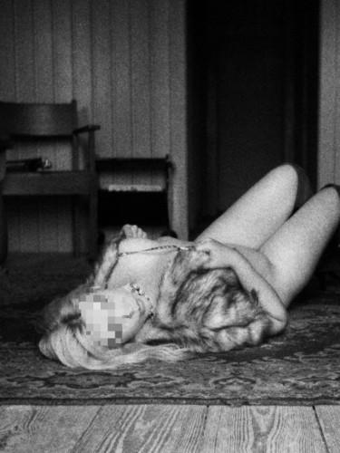 Amber nu bij privehuis Carpe Diem Massage in Oss - Foto: 1