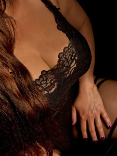 Rosalina nu bij privehuis Carpe Diem Massage in Boxtel - Foto: 1