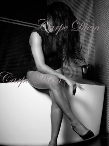 Soraya nu bij privehuis Carpe Diem Massage in Boxtel - Foto: 5