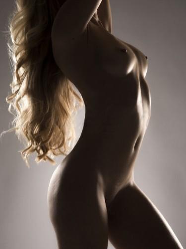 Nienke nu bij privehuis Carpe Diem Massage in Oss - Foto: 3