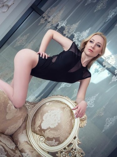 Sex ad by escort Milana (18) in Istanbul - Photo: 6