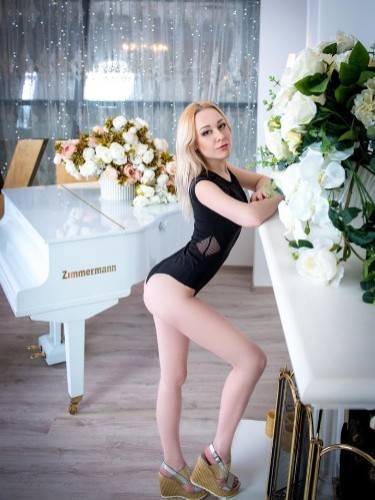 Sex ad by escort Milana (18) in Istanbul - Photo: 5