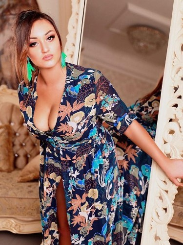 Sex ad by kinky escort Polina Ukr (23) in Istanbul - Photo: 5