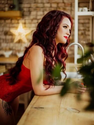 Sex ad by escort Katyusha (24) in Istanbul - Photo: 6