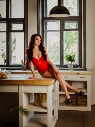 Sex ad by escort Katyusha (24) in Istanbul - Photo: 7
