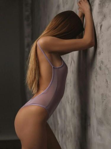 Sex ad by kinky escort Senyorita (23) in Istanbul - Photo: 5