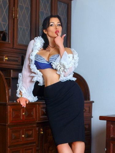 Sex ad by kinky escort CleoXXX in Antalya - Photo: 7
