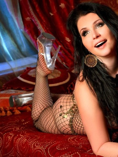 Sex ad by kinky escort CleoXXX in Antalya - Photo: 1