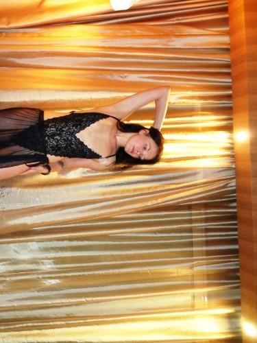 Sex ad by escort Melisa (22) in Antalya - Photo: 4