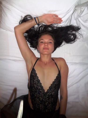 Sex ad by escort Melisa (22) in Antalya - Photo: 5