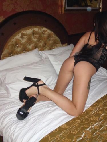 Alina escort in Antalya - Photo: 6