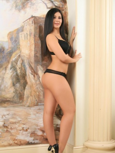 Sex ad by escort Paulina (21) in Izmir - Photo: 2