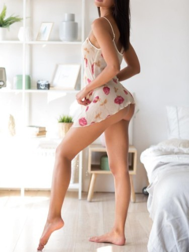 Sex ad by escort Melissa (25) in Istanbul - Photo: 3