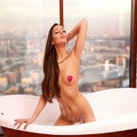 Lux Models - Private Houses - Monica