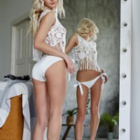 Lux Models - Private Houses - Eva
