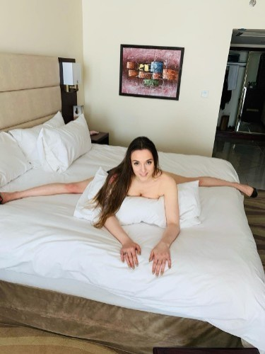 Sex ad by escort Tatyana (21) in Izmir - Photo: 1