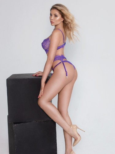 Sex ad by kinky escort Alice (21) in Istanbul - Photo: 4