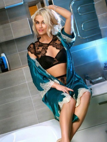 Sex ad by kinky escort KarinaRuss (21) in Istanbul - Photo: 3