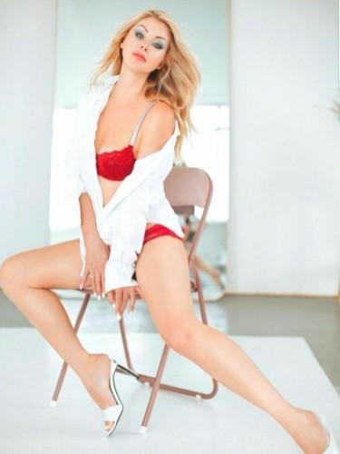Sex ad by escort Linda (25) in Alanya - Photo: 1