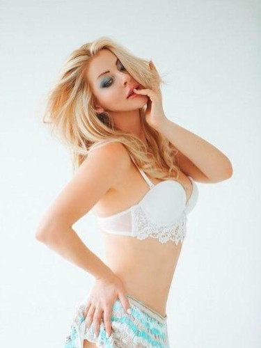 Sex ad by escort Linda (25) in Antalya - Photo: 2