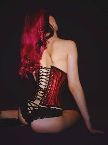 Sex ad by kinky escort Nadin (22) in Ankara - Photo: 4