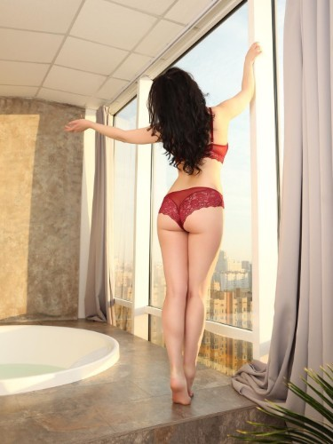 Sex ad by escort Vika (25) in Istanbul - Photo: 2