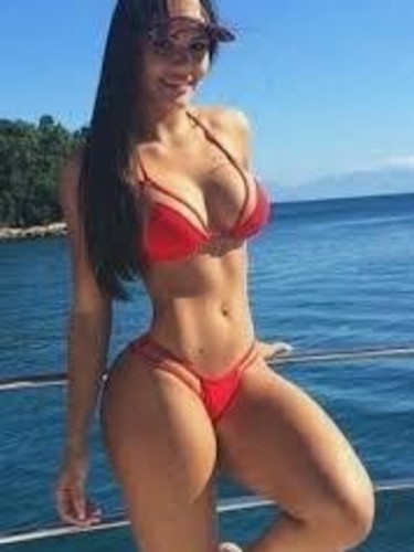Sex ad by escort Angelika (22) in Istanbul - Photo: 1