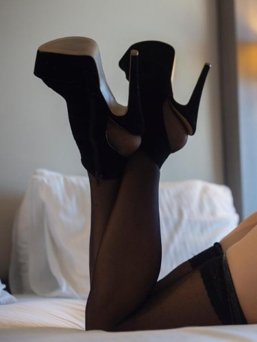 Sex ad by kinky escort Deniz (26) in Izmir - Photo: 5