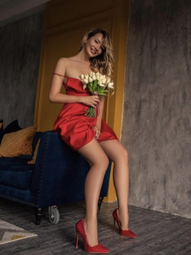 Sex ad by escort Lucy Prd (23) in Istanbul - Photo: 5
