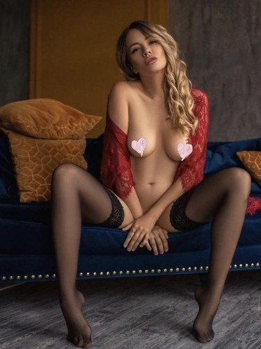 Sex ad by escort Lucy Prd (23) in Istanbul - Photo: 1