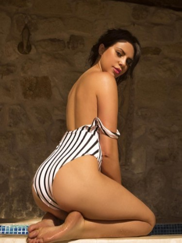 Alexandra escort in Istanbul - Photo: 3