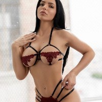 Monica agency - Escort agencies - Alina
