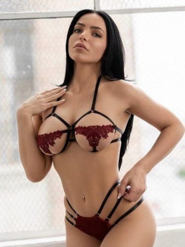 Alina escort in Istanbul - Photo: 1
