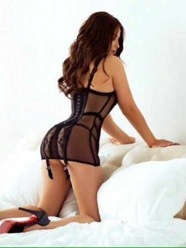 Sex ad by kinky escort Arina (23) in Istanbul - Photo: 1